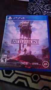 Star wars battlefront 25.00