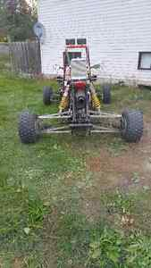 Dune buggy want to trade London Ontario image 2