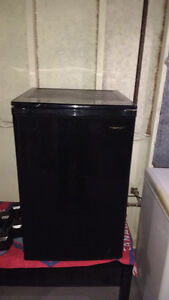 Danby bar fridge