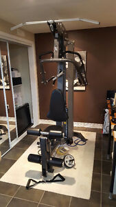 Home Gyms Hoist V Buy Or Sell Exercise Equipment In