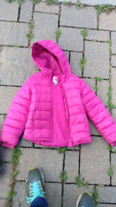 Kids Coats and snow pants