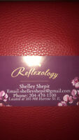 Reflexology for your health