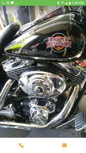 2004 Harley Davidson Electa glide