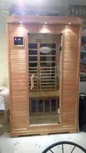 Icomfort Infored Costco Sauna