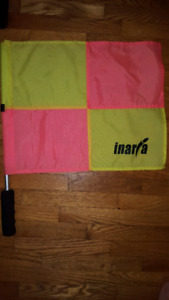 Inaria Assistant Referee Flag