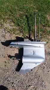 Outboard motor part OMC/Johnson/Evinrude/Merc Lower units Kawartha Lakes Peterborough Area image 2