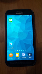 Samsung Galaxy S5 ACTIVE - 16GB - Expandable - TELUS