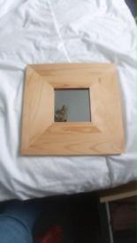 Small IKEA mirror