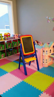Are you looking childcare in month of July?