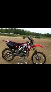 05 cr250r sell or trade