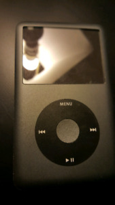 IPod classic 160 GB Model : A1238