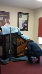 Professional Piano Moving - Lowest rate in London! London Ontario image 1