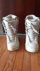 Snow Board Boots Kitchener / Waterloo Kitchener Area image 3