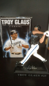 Troy Glaus Figure
