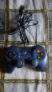 Logitech Gamepad F310 6ft Wired Controller