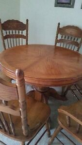 ~~~ Complete Dining Room Set ~~~