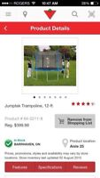 12 foot trampoline with nets