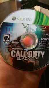 Black ops for xbox 360