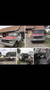 1991 Dodge Ram w250 Cummins 4x4 love km 215000