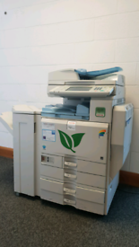 Ricoh printer MP C3500