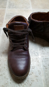 Mens Boots from Trax EUC