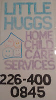 Childcare Spaces Available (2y.o +) Mayfair area Brantford