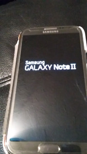 Cell galaxy note 2