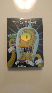 Simpsons saison 14 - DVD - NEUF scellé/NEW sealed