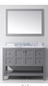 "New in box, 30"" vanity for sale"