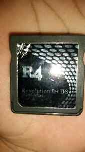 NINTENDO DS/DSI/3DS CARD FOR SALE.
