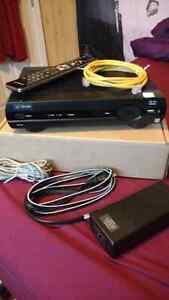 Telus Optik Tv & Internet Equipment
