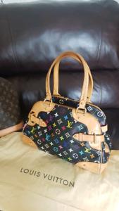 Authentic Louis Vuitton bag. SOLD.!