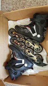 Good inline skate men's