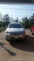 Used Nissan Rogue S for Sale