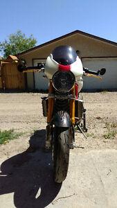 2007 Ducati Monster S4RS Testastretta - $8500