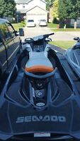 Sea-Doo's and trailer package!