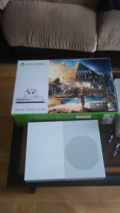 X-box one s for sale
