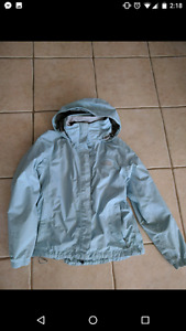 Ladies North Face Jacket Size Small