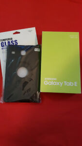 SAMSUNG TAB E 8 16GB LTE SIM CARD 6.0 QUAD-CORE PROCESSOR+EXTRA