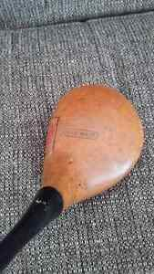 Vintage Pro made 1 Wood for sale