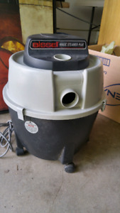 Bissell Magic Steam Cleaner