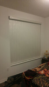 Blinds and Shutters 416 859 1901