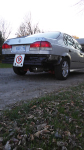 Looking for Civic or Acura El