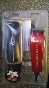 Wahl  Show Pro Plus - Pet Grooming Clippers