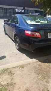 2009 Toyota Camry Le V6 - Parts car
