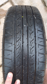 """Suzuki Swift Wheel & Tyre 15"""""""