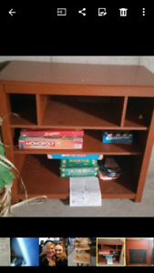 T.V. stand / entertainment unit/ storage