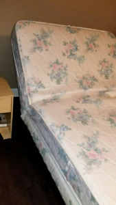 Double Adjustable Bed $650 OBO