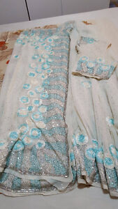 Indian Party Wear Fancy Sarees and Ladies suits Windsor Region Ontario image 6