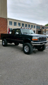 Ford f250 powerstroke